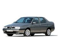 Alfa 155 online kopen bij Site4Cars