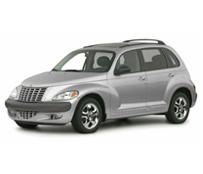 Chrysler PT Cruiser online kopen bij Site4Cars