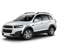 Chevrolet Captiva online kopen bij Site4Cars