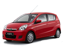 Daihatsu Cuore online kopen bij Site4Cars