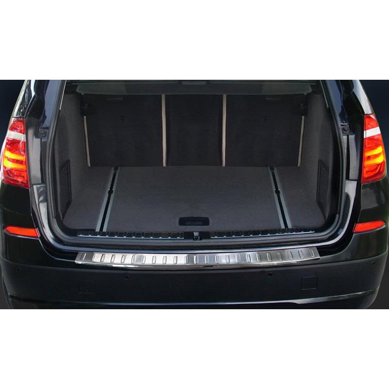BMW X3 Bumperaccessoires online kopen bij Site4Cars