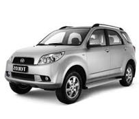 Daihatsu Terios online kopen bij Site4Cars