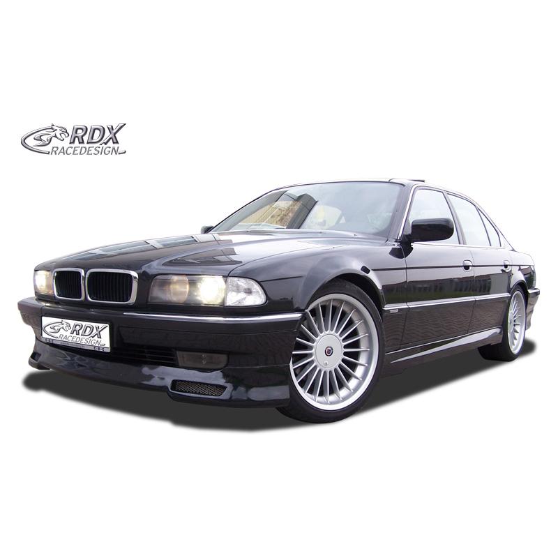 BMW 7-serie Sideskirt online kopen bij Site4Cars