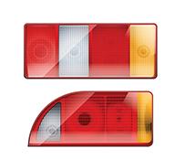 Aanhangwagen verlichting online kopen bij Site4Cars