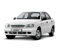 Chevrolet Lanos online kopen bij Site4Cars